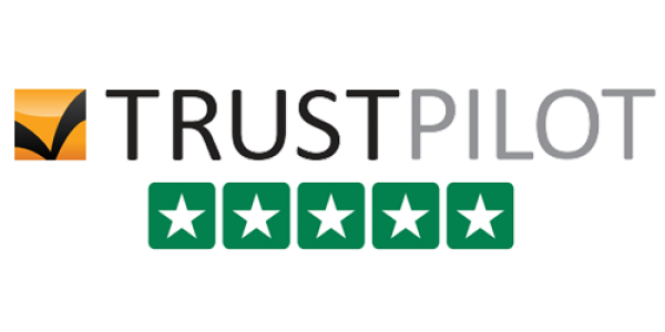 Trusted By TrustPilot