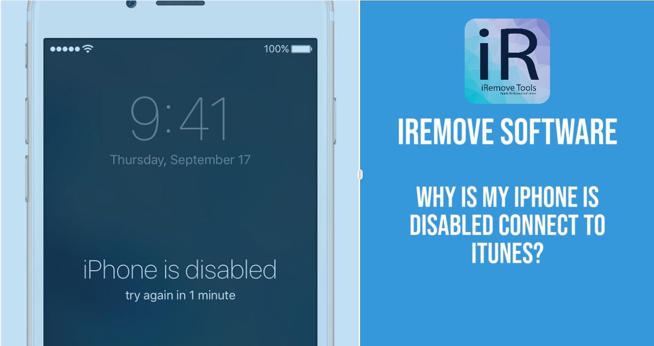 Bypass Activation Lock on iOS 14.2