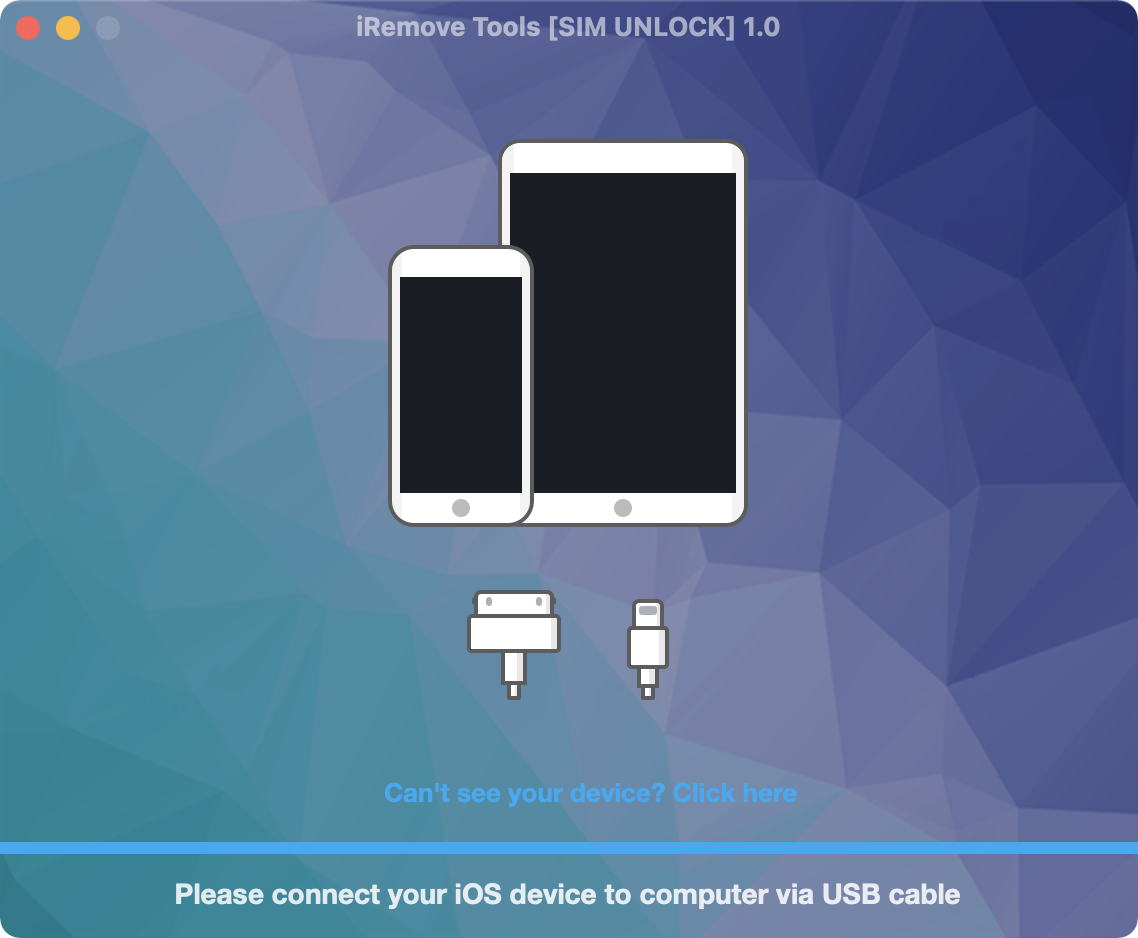 How to Unlock TracFone iPhone via iRemove Tool