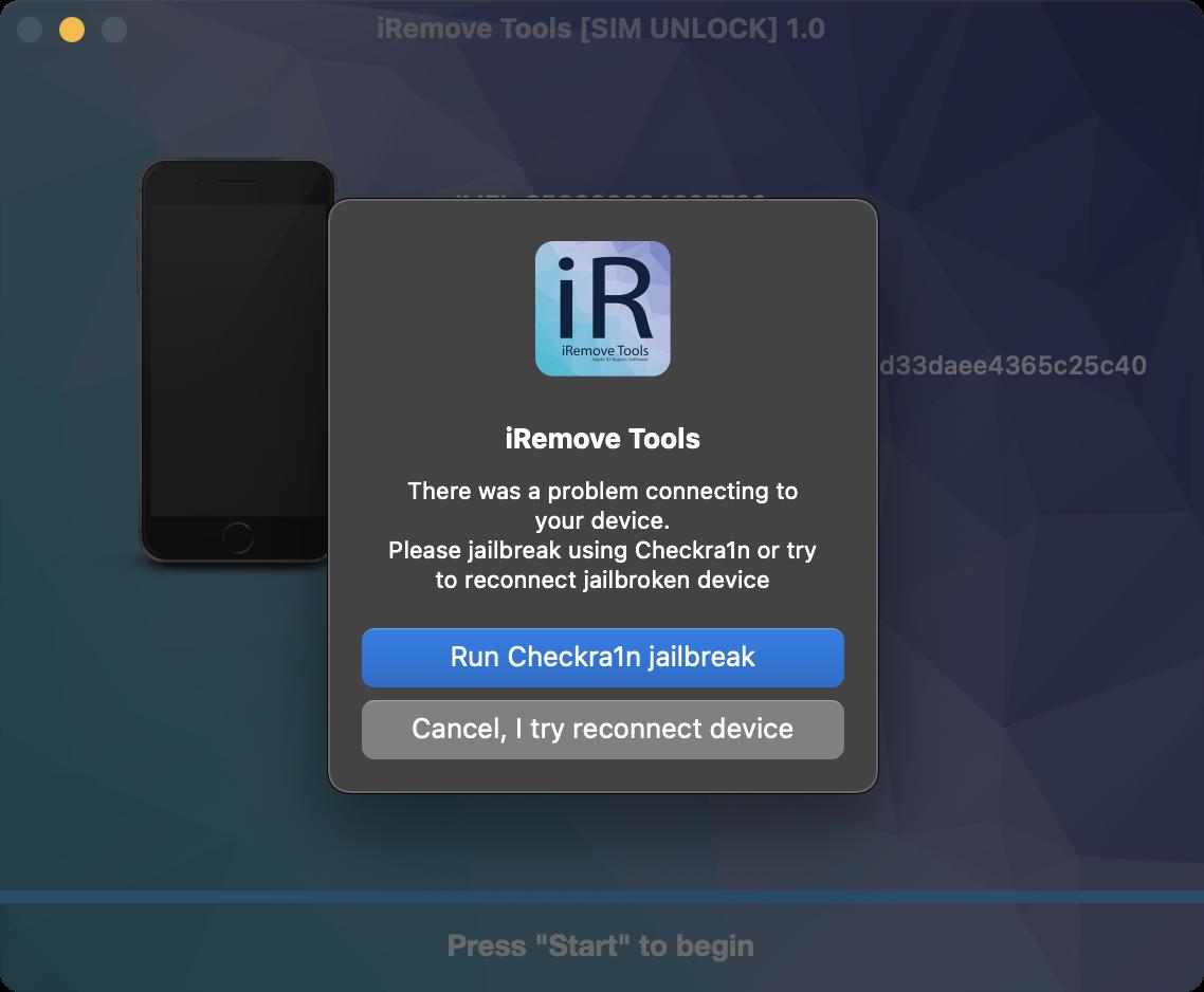 Step 11. Phone SIM [Carrier] Unlock