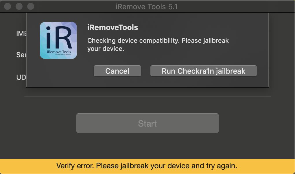 iremove fmi off tool jailbreak