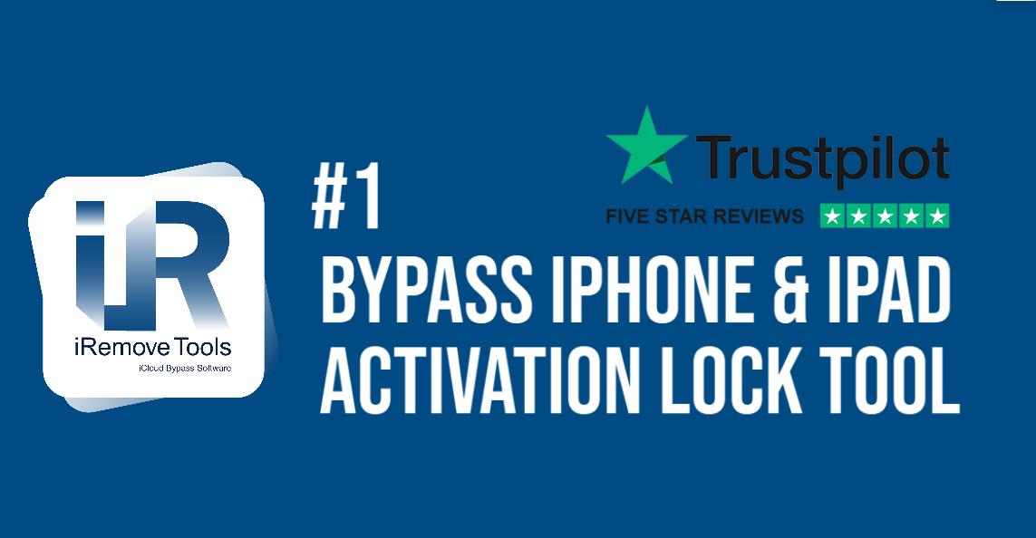 Trust Bypass iCloud Activation Lock software