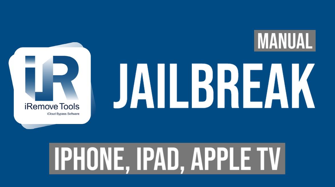 Jailbreak Manual