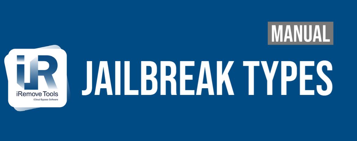 Jailbreak Types