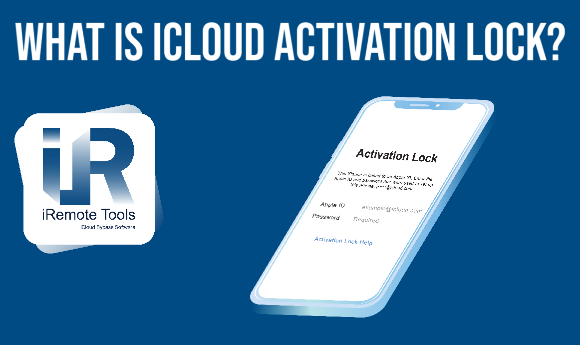What Is iCloud Activation Lock?