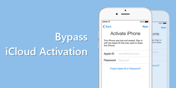 DNS iCloud Bypass Activation Method