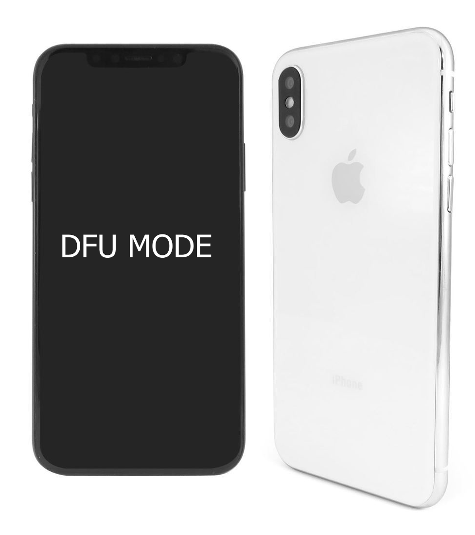 DFU Restore - How it's Work?